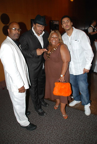 Peter W_AL B_Le and Quincy