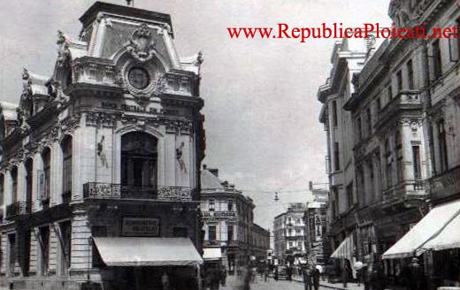 Banca Centrala - 1938