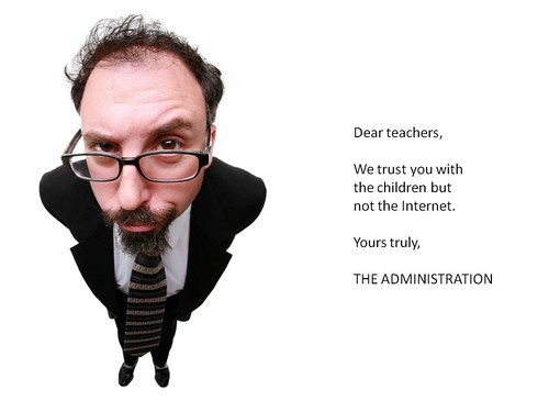 Dear teachers....