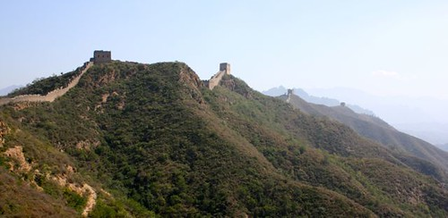 The Great Wall - 073