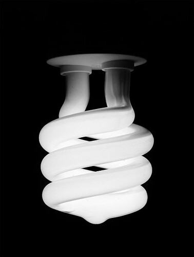 Compact_Fluorescent-bw