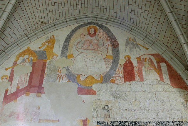 Notre Dame - Lye, Loir-et-Cher