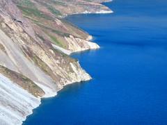 crater lake (stimbarn) Tags: shan bai cheung