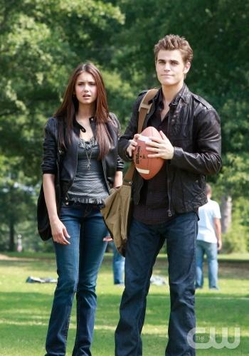 Elena e Stefan