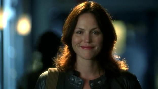 Sara's smile