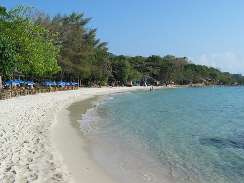 how to go to koh samet