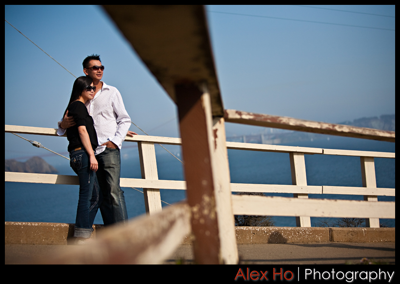 3966955124 0ab320d1ba o Paula and Thuan Engagement Session in San Francisco