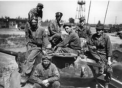 World War II (Washington National Guard *Official Site) Tags: militia territorial