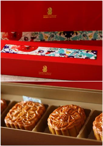 Mooncakes 2009 -38 (Small)
