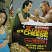 Xtreme Cheese Pizza for Men Only