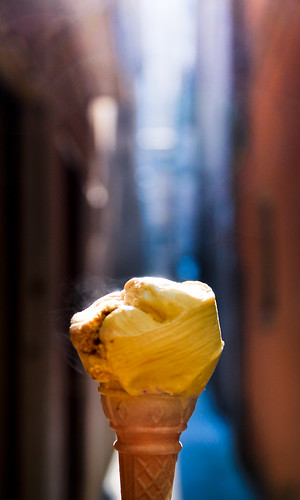 The Venetian Dream - il gelato