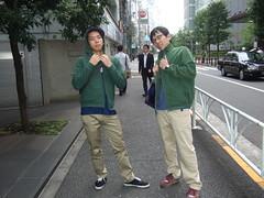 twins (246246) Tags: stay tokyu