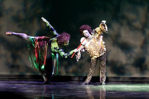 Ballet Tech Cincinnati, Emerald City