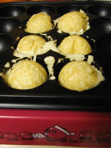 takoyaki pancake