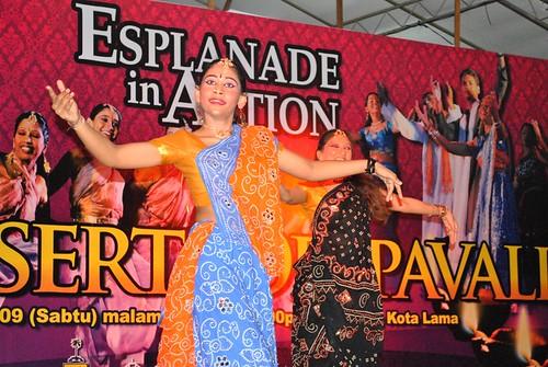 Konsert Deepavali 9
