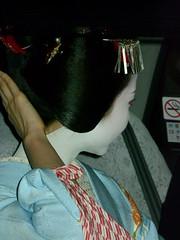 SN851300 (frenchie0120) Tags: kyoto maiko geiko geisha gion