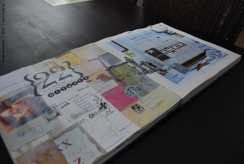Сalifornia artbook