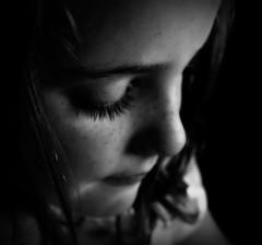 10/365 {lost in a book} (serendipityfoto) Tags: girl reading eyelashes books innocence learning freckles day10 firstgrade literacy project365 chidhood wheredoestimego nomoredrseuss learnedwhenshewas4 shereadschapterbooksnow atathirdgradelevel butstillletsmereadagoodbedtimestorytohernowandthen serendipityfoto