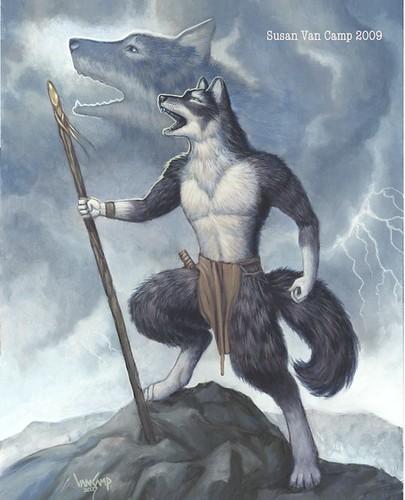 Storm Howler