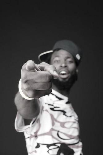 Mic G wants you