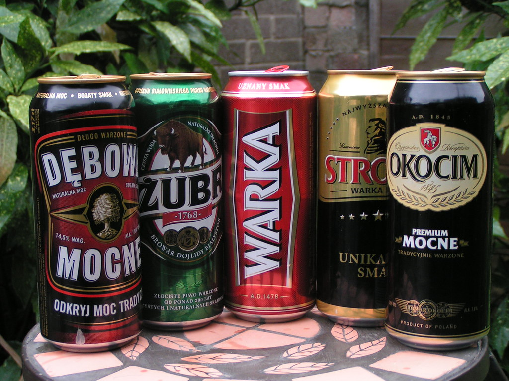 Polish Beer Night