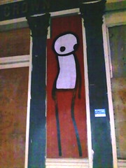 Stik (LoopZilla) Tags: london guesswherelondon stik gwl deadpubs guessedbyjaneslondon