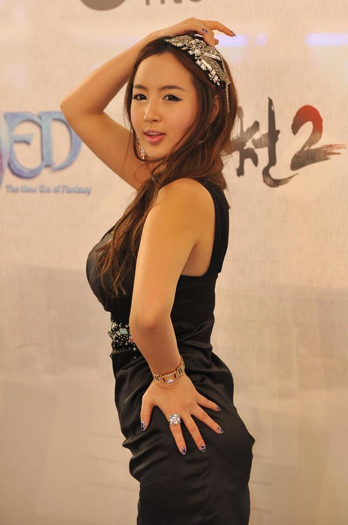 이예빈 - LEE Yebin