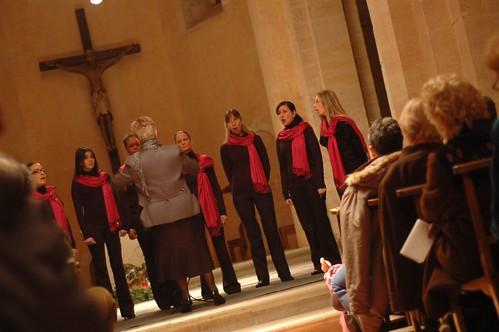 Ensemble Vocal Vincent d'Indy by Pirlouiiiit 06122009