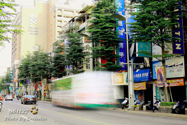新竹古蹟 新竹火車站 東門城 護城河
