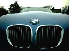 BMW (loganbertram) Tags: blue red car yellow photography amber nikon filter bmw carolina logan unc bertram cellophane filterforge amberfilter loganbertram loganbertramphotography