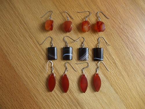 earrings for Pearl's teachers