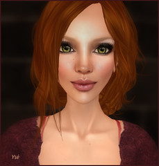 Tuli skin Eva (Ys Ah) Tags: secondlife tuli freebies fashionsladdict poeticcoloreyes