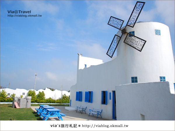 【桃園餐廳】桃園新屋地中海風~卡托米利庭園咖啡餐廳4