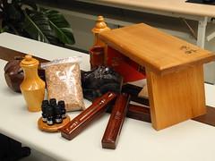 再生家具從搖籃到搖籃,不但永續利用又可增添生活美學。