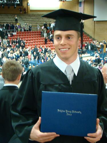 Danny the Graduate