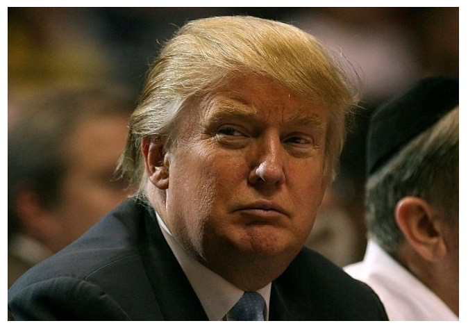 8Trump, Donald