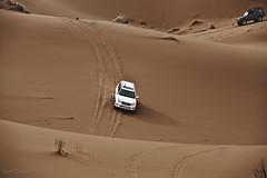RaidAventura4x4 (L. Granda) Tags: africa trip travel viaje expedition ruta canon sand desert offroad 4x4 dunes 4wd arena route morocco maroc desierto marruecos dunas ergchebbi 5dii