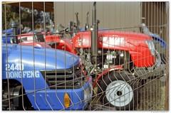 Plowing and sowing are ready. (Ігор Кириловський) Tags: plowing sowing slr fujica stx1 xfujinon ebc 50mm f16 film kodak colorplus 200 ivfrankivsk ukraine starykryvotuly