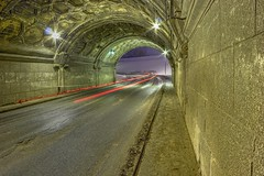 Tunnel (Staropramen1969) Tags: tunnel dubna russia