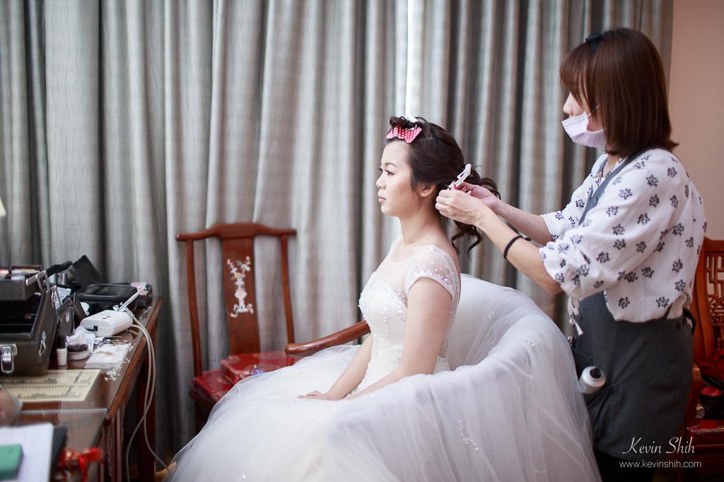 台北婚攝推薦-婚禮紀錄_003