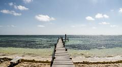 mahahual (DROSAN DEM) Tags: mahahual palya playa mar sea beach mexico majahual ocena ocean oceano arena sand