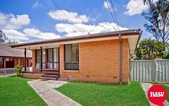 52 Wilton Road, Doonside NSW
