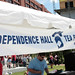 Independence Hall Tea Party