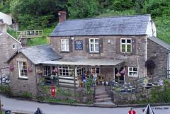 Boat Inn - Penalt, Wales