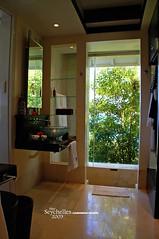 Bathroom (Dan & Luiza from TravelPlusStyle.com) Tags: resort seychelles banyantreehotel