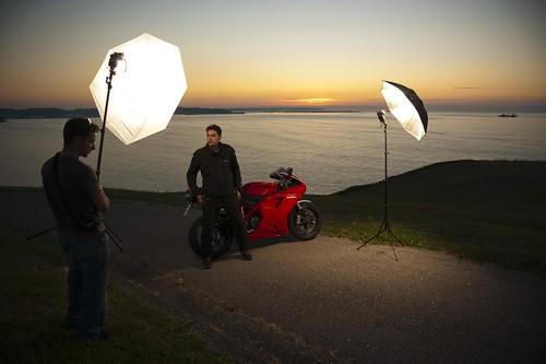 Ducati 1098 Setup DSC09769