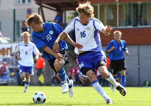 WORLD CUP 2010: Finland vs Estonia international friendly match live online on pc :  soc finland vs friendly