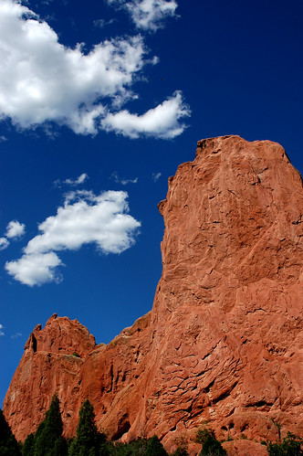 Garden of the Gods - 005