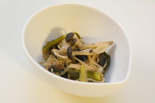 Dry Veggies