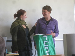 Agnieszka & Oli